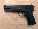 FN Herstal Hi Power .40 S&W 2003 Belgium Unfired NIB