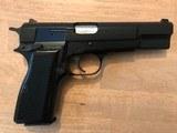 FN Herstal Fabrique Nationale Belgium Browning Hi Power .40 S&W 2003 - NIB- 2 of 14