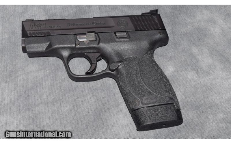 Smith & Wesson ~ M&P 45 Shield P C  ~ 45 ACP for sale