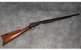 Winchester ~ 1890 ~ .22 Short - 1 of 5