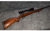 Weatherby ~ Mark V ~ .300 Wby. Mag.