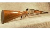 Browning~1895~30-40 Krag~1 of 1000 made - 1 of 10
