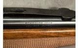 Browning~1895~30-40 Krag~1 of 1000 made - 6 of 10