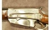Browning~1895~30-40 Krag~1 of 1000 made - 2 of 10