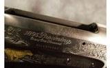 Browning~1895~30-40 Krag~1 of 1000 made - 8 of 10