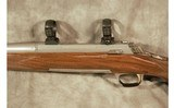 BROWNING~X-BOLT WHITE GOLD MEDALLION~300 WINCHESTER MAGNUM - 7 of 15