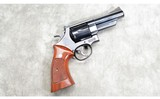 Smith & Wesson ~ 29-3 ~ .44 Magnum - 1 of 4