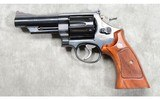 Smith & Wesson ~ 29-3 ~ .44 Magnum - 2 of 4