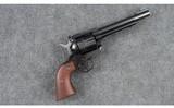 Ruger ~ New Model Blackhawk ~ 10mm