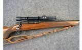 Winchester ~ Model 70 ~ .375 H&H Magnum - 3 of 10