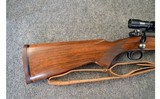 Winchester ~ Model 70 ~ .375 H&H Magnum - 2 of 10