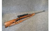 Winchester ~ Model 70 ~ .375 H&H Magnum - 1 of 10