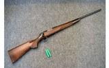 Remington ~ 700 ~ .221 Remington Fireball
