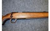 Harrington & Richardson ~ Model 12 ~ .22 Long Rifle - 3 of 11