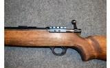 Harrington & Richardson ~ Model 12 ~ .22 Long Rifle - 9 of 11