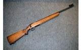 Harrington & Richardson ~ Model 12 ~ .22 Long Rifle - 1 of 11