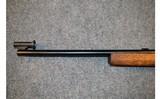 Harrington & Richardson ~ Model 12 ~ .22 Long Rifle - 8 of 11