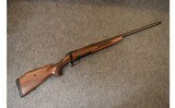 Browning ~ X-Bolt ~ 6.5 PRC - 1 of 11