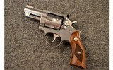 Ruger ~ Security Six ~ .357 Magnum - 2 of 2