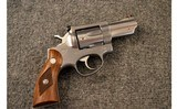Ruger ~ Security Six ~ .357 Magnum - 1 of 2