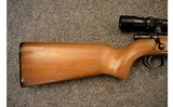 Savage Anschutz ~ 64 ~ .22 Long Rifle - 2 of 11