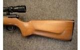 Savage Anschutz ~ 64 ~ .22 Long Rifle - 10 of 11