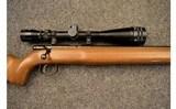 Savage Anschutz ~ 64 ~ .22 Long Rifle - 3 of 11