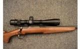 Browning ~ X-Bolt ~ 7mm Remington Magnum - 3 of 10