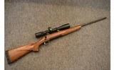 Browning ~ X-Bolt ~ 7mm Remington Magnum - 1 of 10