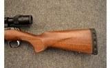 Browning ~ X-Bolt ~ 7mm Remington Magnum - 9 of 10