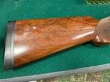 Winchester 501 Grand European 12 ga. - 10 of 10