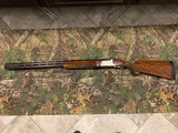 Winchester 501 Grand European 12 ga. - 9 of 10