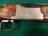 Winchester 501 Grand European 12 ga.