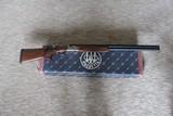 Beretta 686 Silver Pigeon trap 12/30 IMF