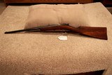 Winchester model 58 - 1 of 11