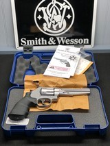 Smith & Wesson Pro Series 357 Magnum