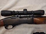 Remington 742 Woodsmaster .308 Win.