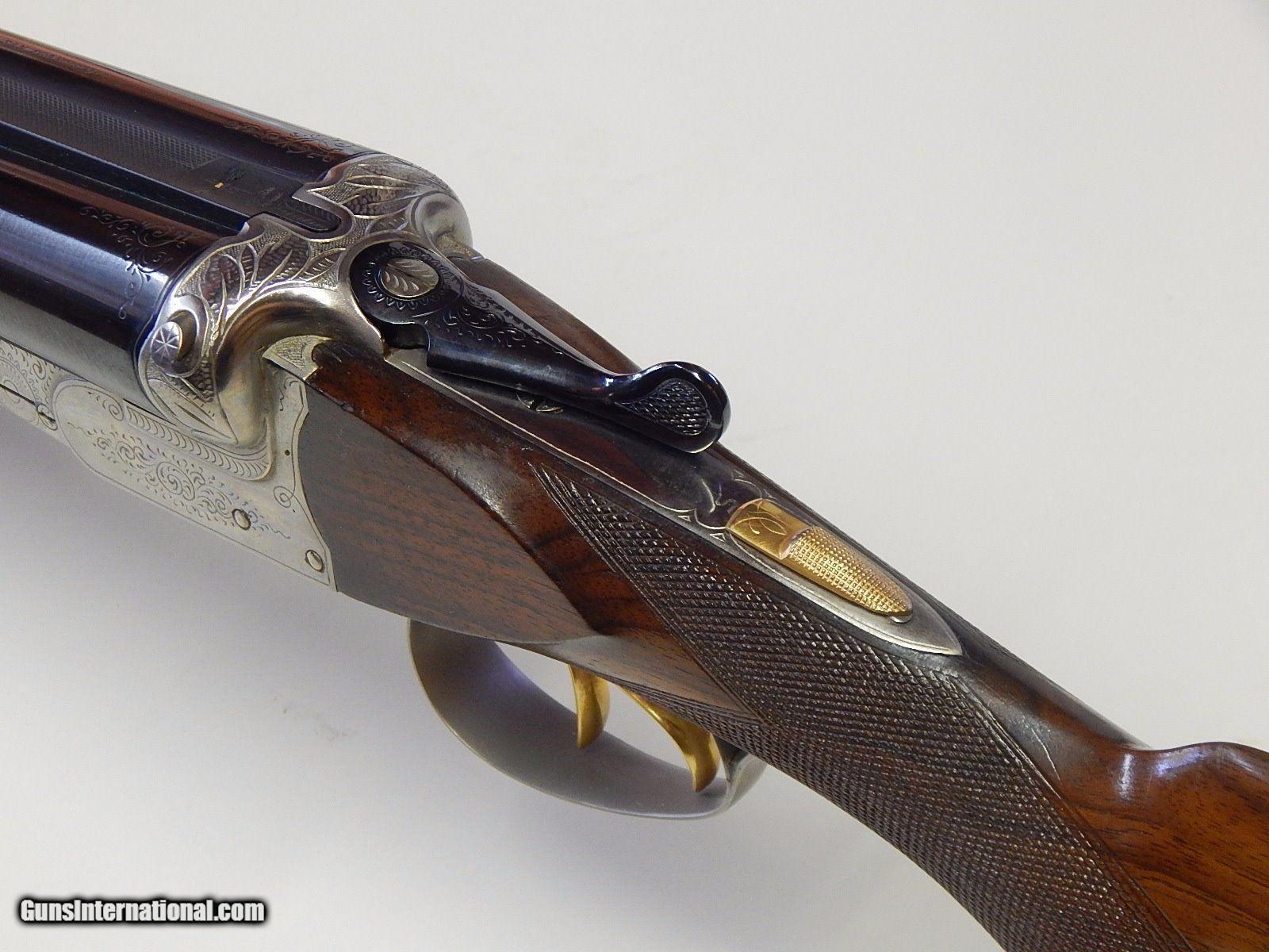 Neumann & Co  Liege, Belgium 10 Gauge Magnum