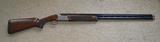 Browning 725 Sporting, 12 gauge