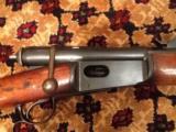 Swiss Vetterli model 1878 Rifle