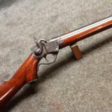 Sharps Philadelphia Pistol Rifle 1850s
