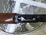 Belgian Browning Twelvette Double Automatic 12 gauge - 9 of 15