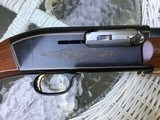 Belgian Browning Twelvette Double Automatic 12 gauge - 4 of 15