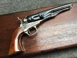 Colt 1862 Police Replica - 2 of 10