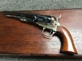 Colt 1862 Police Replica - 1 of 10