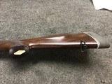 English BSA Bolt Action 7mm Magnum Rifle - 2 of 15