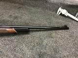 English BSA Bolt Action 7mm Magnum Rifle - 12 of 15