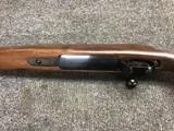 English BSA Bolt Action 7mm Magnum Rifle - 13 of 15