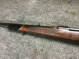 English BSA Bolt Action 7mm Magnum Rifle - 5 of 15