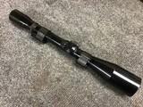English BSA Bolt Action 7mm Magnum Rifle - 14 of 15